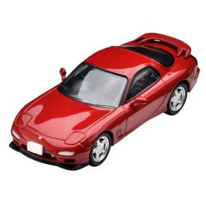 トミカリミテッドヴィンテージ ネオ 日本車の時代Vol.13 アンフィニRX-7(赤)[トミーテック]《発売済・在庫品》|amiami