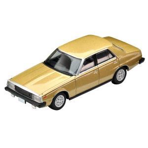 トミカリミテッドヴィンテージ ネオ TLV-N111c スカイライン2000GT-EX ゴールデンカー[トミーテック]《発売済・在庫品》|amiami
