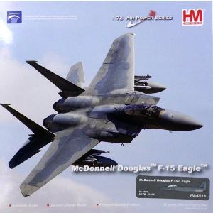 """1/72 航空自衛隊 F-15J イーグル 飛行開発実験団 """"02-8801""""[ホビーマスター]《10月予約》"""