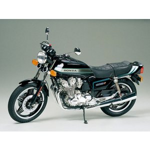 1/6 Honda CB750F プラモデル(再販)[タミヤ]《08月予約》