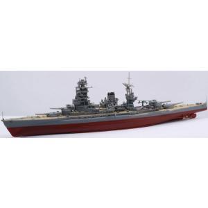 1/700 艦NEXTシリーズ No.13 日本海軍戦艦 長門 昭和19年/捷一号作戦 プラモデル(再販)[フジミ模型]《04月予約》