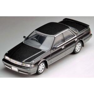 トミカリミテッドヴィンテージ ネオ TLV-N178a トヨタ マークII2.5GT(黒/銀)[トミーテック]《02月予約》|amiami