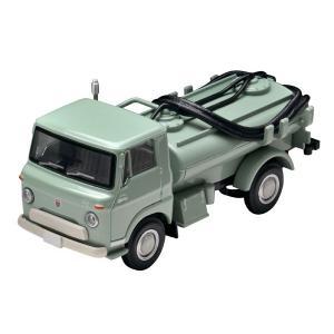トミカリミテッドヴィンテージ LV-179a エルフバキュームカー(緑)[トミーテック]《06月予約》|amiami