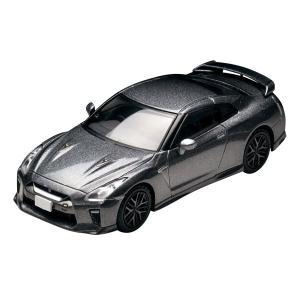 トミカリミテッドヴィンテージ ネオ LV-N148e NISSAN GT-R Premium edition(グレー)[トミーテック]《06月予約》|amiami