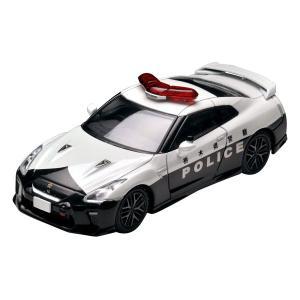 トミカリミテッドヴィンテージ ネオ LV-N184a NISSAN GT-R パトロールカー[トミーテック]《06月予約》|amiami