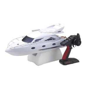 京商 ラジオコントロール電動ボート EPマジェスティ600 r/s KT-231P+付 40133の商品画像|ナビ