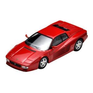 トミカリミテッドヴィンテージ ネオ TLV-NEO フェラーリ512TR(赤)[トミーテック]《発売済・在庫品》|amiami