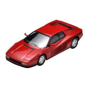 トミカリミテッドヴィンテージ ネオ TLV-NEO フェラーリ テスタロッサ(赤)[トミーテック]《発売済・在庫品》|amiami