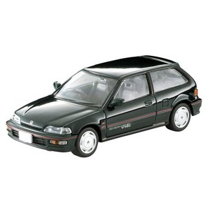 トミカリミテッドヴィンテージ ネオ LV-N182a Honda シビック SiR-II(緑)[トミーテック]《発売済・在庫品》|amiami