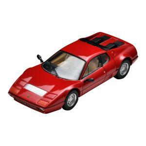 トミカリミテッドヴィンテージ ネオ TLV-NEO フェラーリ512BBi(赤)[トミーテック]《10月予約》|amiami