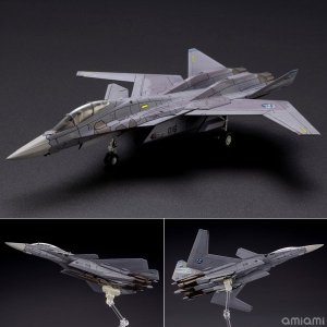 ACE COMBAT 7: SKIES UNKNOWN X-02S 〈For Modelers Ed...
