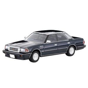 トミカリミテッドヴィンテージ ネオ LV-N199b トヨタクラウン 3.0ロイヤルサルーンG (紺)[トミーテック]《11月予約》|amiami