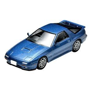 トミカリミテッドヴィンテージ ネオ LV-N192b サバンナRX-7 GT-X (青)[トミーテック]《12月予約》|amiami