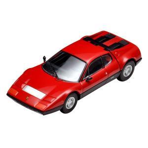 トミカリミテッドヴィンテージ ネオ TLV-NEO フェラーリ 365 GT4 BB(赤/黒)[トミーテック]《12月予約》|amiami