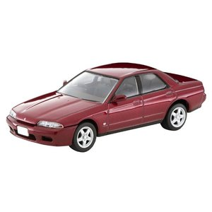 トミカリミテッドヴィンテージ ネオ LV-N196a 日産スカイライン GTS-t TypeM (赤)[トミーテック]《02月予約》|amiami