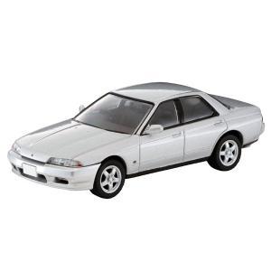 トミカリミテッドヴィンテージ ネオ 日本車の時代15 スカイライン GTS-t TypeM(銀)[トミーテック]《02月予約》|amiami
