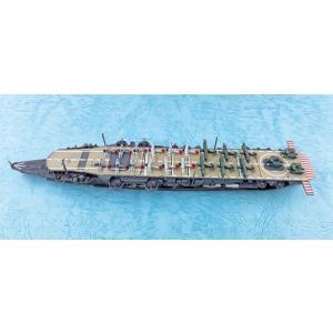 1/700 ウォーターライン No.557 日本海軍 96式日本航空母艦艦載機 プラモデル[アオシマ]《発売済・在庫品》