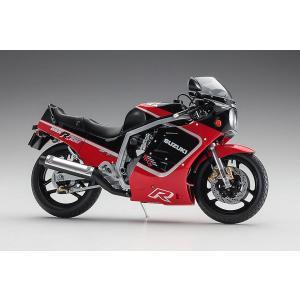 1/12 スズキ GSX-R750(H)(GR71G) プラモデル[ハセガワ]《発売済・在庫品》