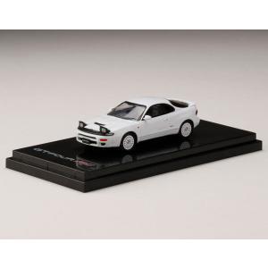 1/64 トヨタ セリカ GT-FOUR RC ST185 カスタムバージョン/ディッシュホイール スーパーホワイトII [ホビージャパン]の商品画像|ナビ