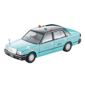 トミカリミテッドヴィンテージ ネオ LV-N219c トヨタ クラウンセダン タクシー(グリーンキャブ)[トミーテック]《06月予約》|amiami
