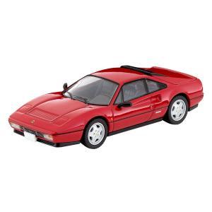 トミカリミテッドヴィンテージ ネオ LV-N フェラーリ 328 GTB (赤) [トミーテック]の商品画像|ナビ
