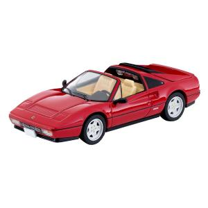 トミカリミテッドヴィンテージ ネオ LV-N フェラーリ 328 GTS(赤)[トミーテック]《07月予約》|amiami
