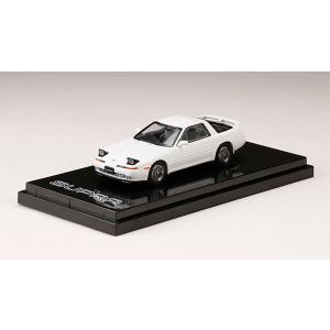 1/64 トヨタスープラ (A70) 2.5GT TWIN TURBO カスタムバージョン スーパーホワイト IV [ホビージャパン]の商品画像 ナビ
