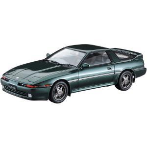 1/24 トヨタ スープラ A70 2.5GT ツインターボ R 1990 プラモデル[ハセガワ]《...