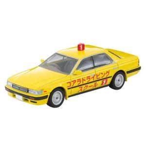トミカリミテッドヴィンテージ ネオ LV-N260a 日産ローレル 教習車 (黄色) 92年式[トミーテック]《03月予約》|amiami