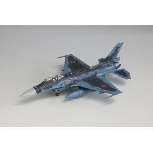 1/72 航空自衛隊 F-2A戦闘機 プラモデル[ファインモールド]《02月予約》