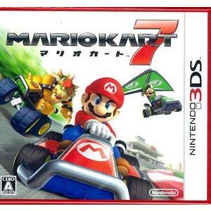 3DS マリオカート7[任天堂]【送料無料】《発売済・在庫品...