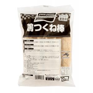 味の素 鶏つくね棒 500g(10本)
