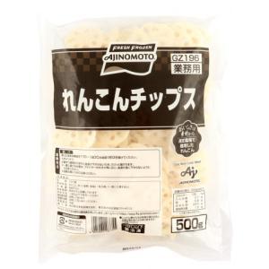 【奉仕品】味の素 れんこんチップス  500g|amicashop
