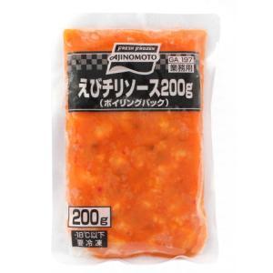 味の素 えびチリソース 200g|amicashop