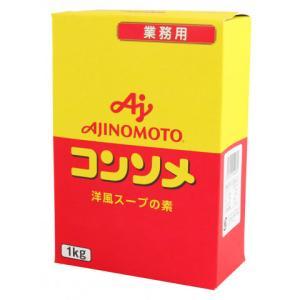 味の素 味の素KKコンソメ 1kg|amicashop