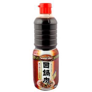 味の素 CookDo(回鍋肉用) 1L|amicashop