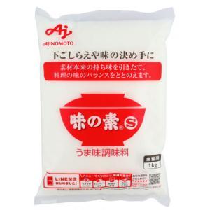 味の素 味の素S 1kg|amicashop