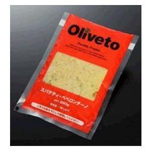 ヤヨイサンフーズ Oliveto スパ・ペペロンチーノ 280g|amicashop