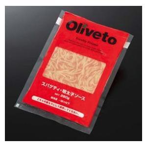 【奉仕品】ヤヨイサンフーズ Oliveto スパゲティ・明太子 280g|amicashop
