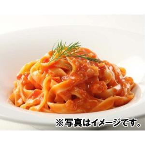 ヤヨイサンフーズ OLIVETO生パスタ 蟹のトマトクリーム 260g<休売中> amicashop 02