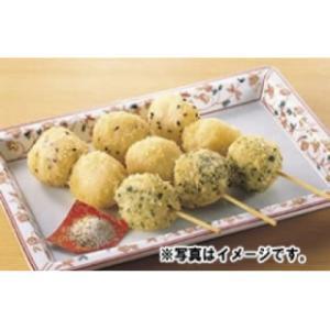 ニチレイ FQえび串だんご 50g×10|amicashop|02