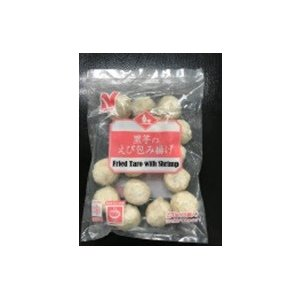 ニチレイ 里芋のえび包み揚げ 270g(15個) amicashop