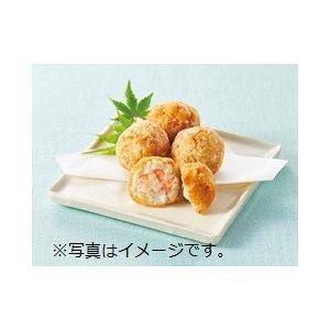 ニチレイ 里芋のえび包み揚げ 270g(15個) amicashop 02