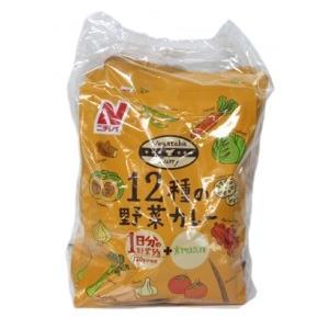 ニチレイ 12種の野菜カレー 200g×5 amicashop