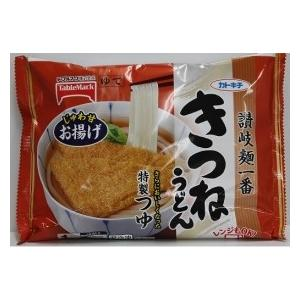 テーブルマーク 讃岐麺一番きつねうどん 280g|amicashop