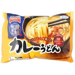 テーブルマーク 讃岐麺一番カレーうどん 300g amicashop