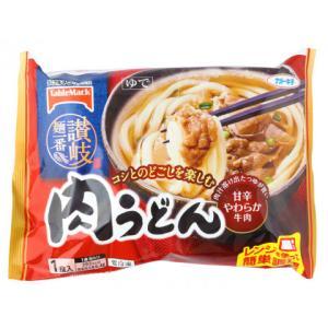 テーブルマーク 讃岐麺一番肉うどん 338g|amicashop
