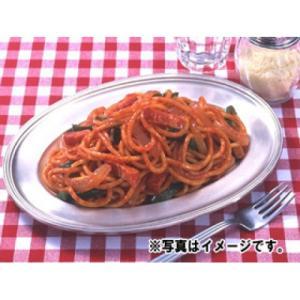 【奉仕品】シマダヤ 調理「昔懐かしのナポリタン」太麺 1kg|amicashop|02