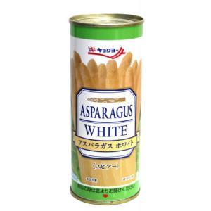 極洋 アスパラガスホワイト アンピール 250g