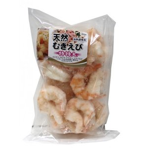 東洋冷蔵 ピンクムキエビ バックカット 300g|amicashop